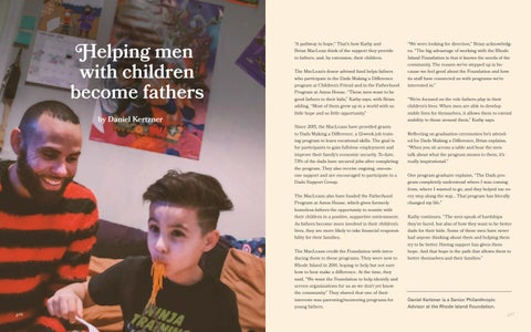 Page 10 of Helping men with children become fathers