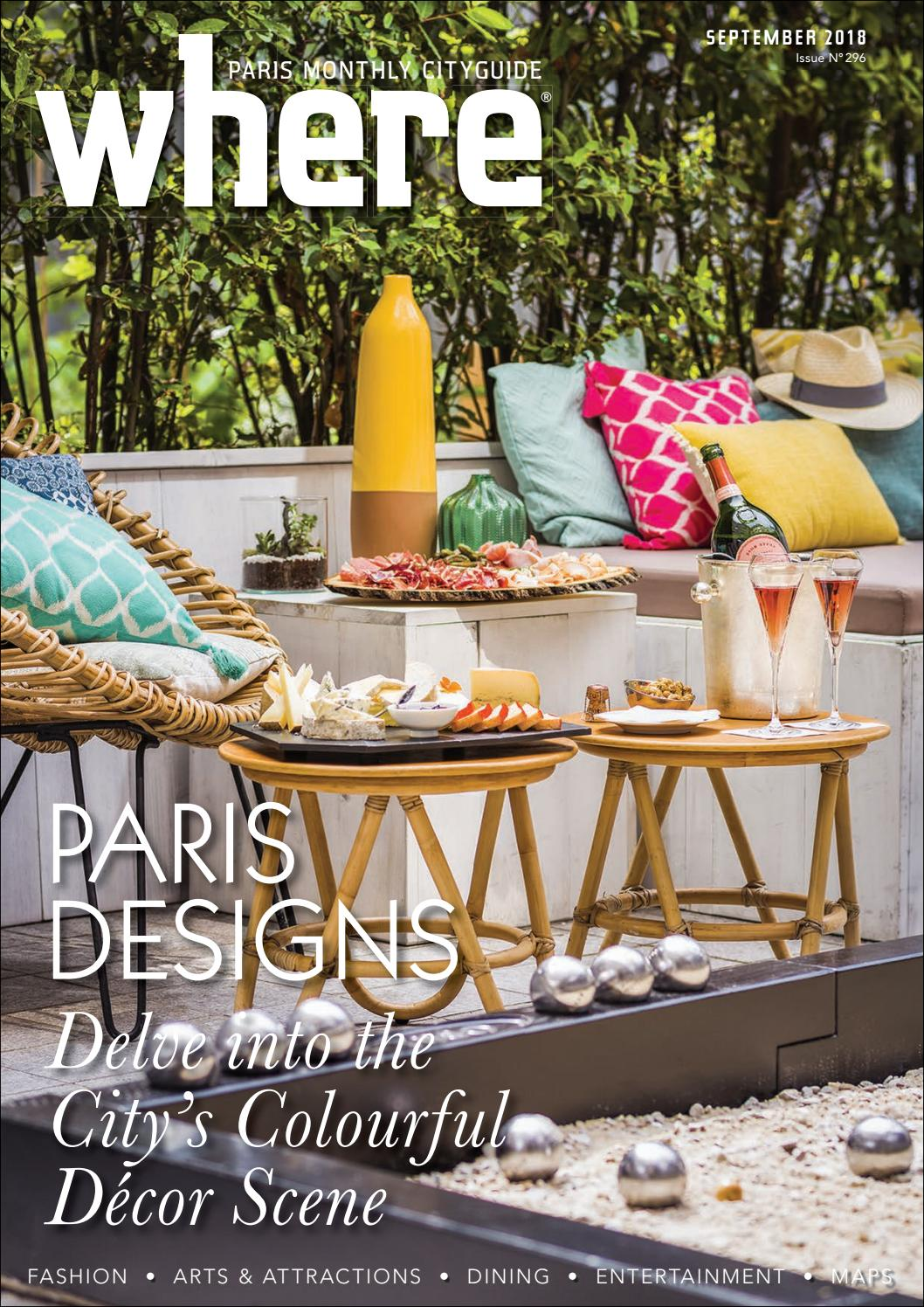 78 Boulevard Bourdon Neuilly Sur Seine where magazine paris sep 2018morris media network - issuu