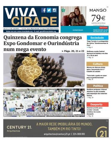 75fbc34c0 Edição de abril de 2019 by Jornal Vivacidade - issuu