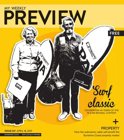 52f8f81f55d My Weekly Preview Issue 547 by My Weekly Preview - issuu