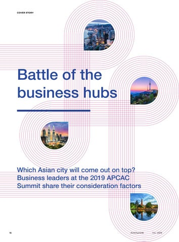 Page 16 of Battle of the Business Hubs