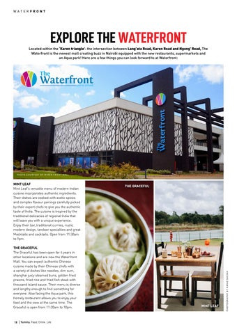 Page 18 of Explore The Waterfront