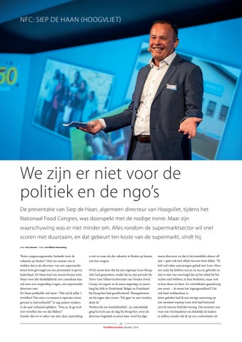 Page 26 of Nationaal Food Congres 2018