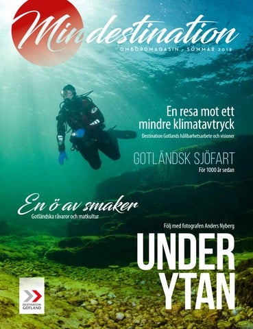 4bd1ccb51f9a Min destination - Ombordmagasin sommar 2019 by Kusinerna - issuu