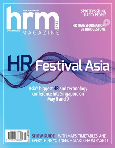HRM Magazine Asia April-May 2019 by HRM Asia - issuu
