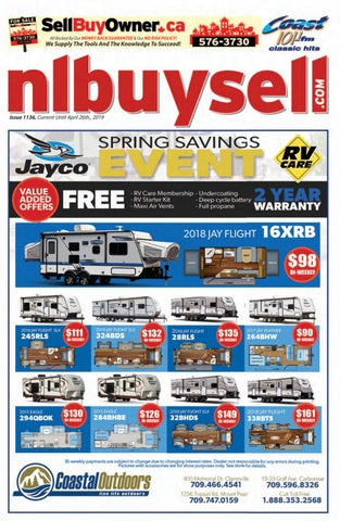 Buy and Sell Magazine Issue 1136 by NL Buy Sell - issuu