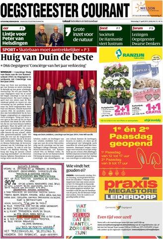 e8512abc431021 OC week 16 19 by Uitgeverij Verhagen - issuu