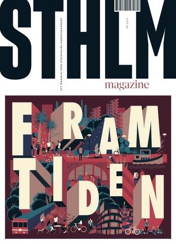 dd20319e176 STHLM Magazine by Stockholms Handelskammare - issuu