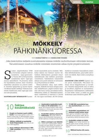 Page 29 of Mökkeily pähkinänkuoressa