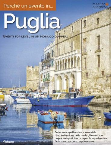 Calendario Eventi Ostuni 2020.Perche Un Evento In Puglia By Ediman Issuu