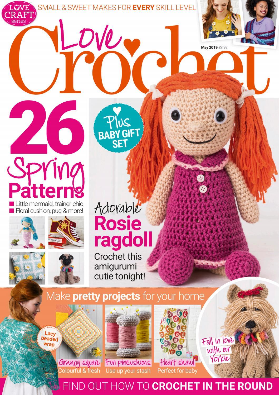 Amigurumi Elephant Nina Free Crochet Pattern in 2020 | Crochet ... | 1497x1059