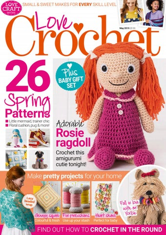 Magazine – Amigurumi Patterns | 452x320