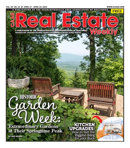 e6ba80201b9 The Real Estate Weekly 4.17.2019 by The Real Estate Weekly - issuu