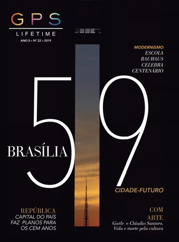 90c6bb487df Page 1 of Revista GPS Brasilia 22