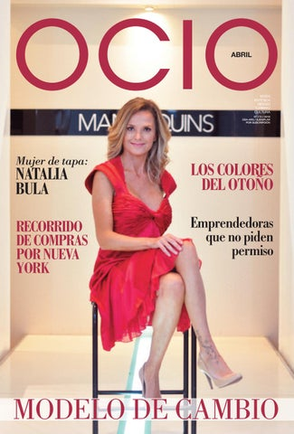 163c6e506 OCIO abril 2019 by Revista Ocio - issuu