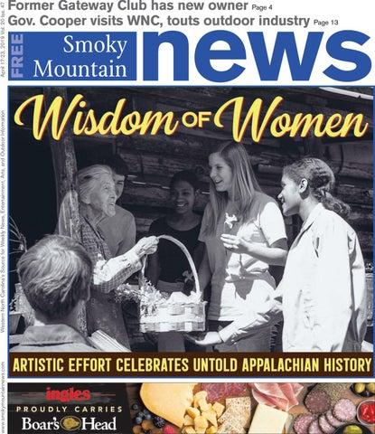 ec4bd358c797 SMN 04 17 19 by Smoky Mountain News - issuu