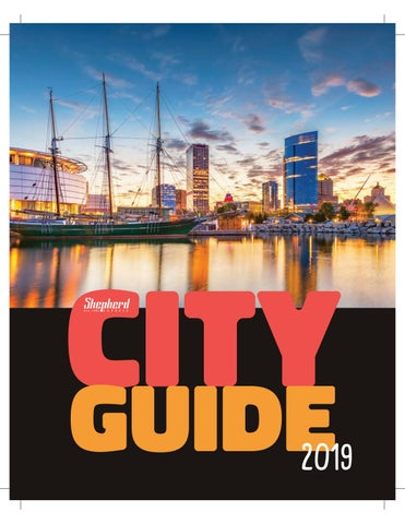 89b74c1d0a8f Print Edition  City Guide 2019 by Shepherd Express - issuu