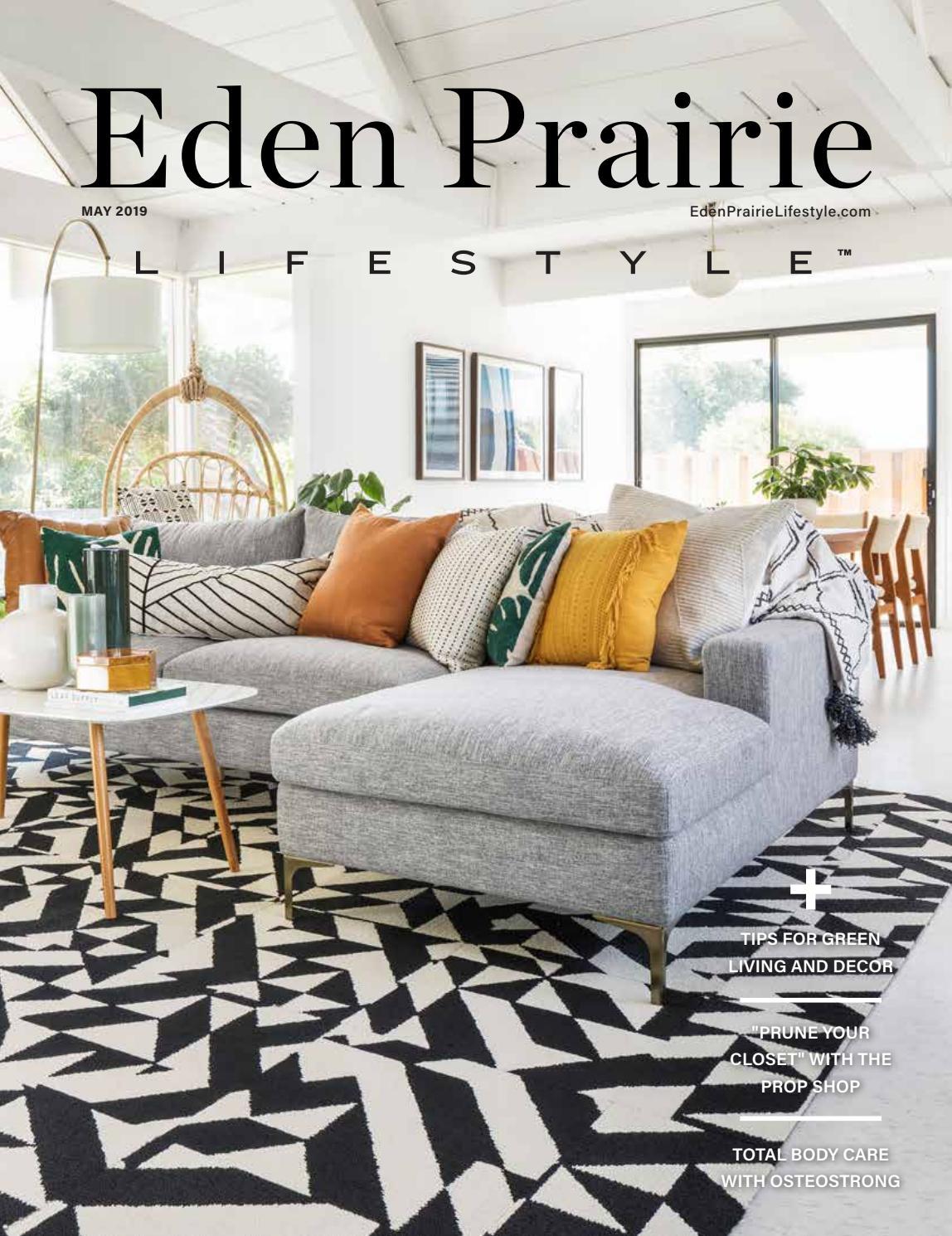 Eden Prairie Mn May 2019 By Lifestyle