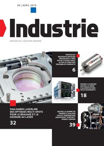 Industrie 38