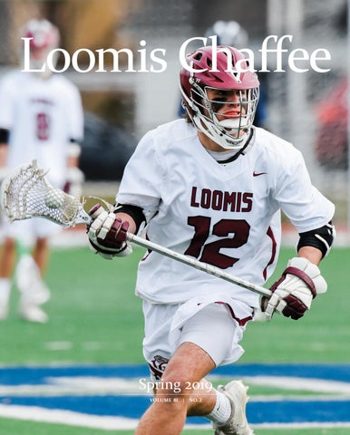 d48e045be Loomis Chaffee Magazine Spring 2019 by Loomis Chaffee - issuu