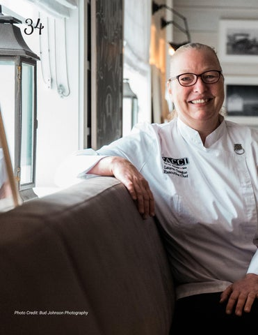 Page 34 of Chef Lauren Teague: going whole hog in support of local farms