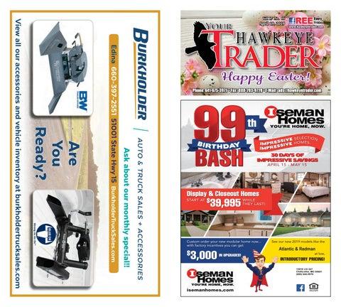 HawkeyeTrader041919 by Hawkeye Trader - issuu