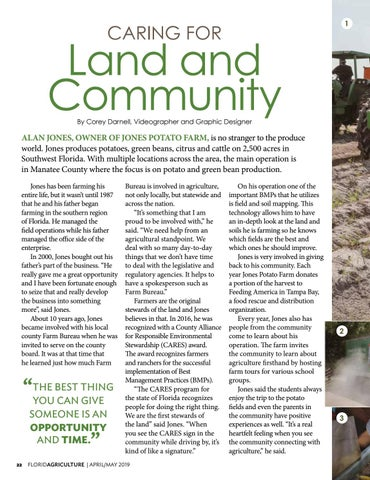 Page 22 of Caring for Land and Community