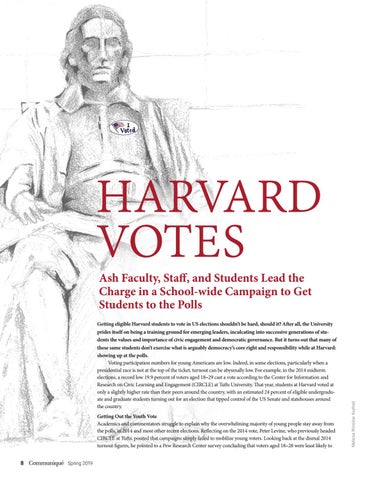 Page 8 of Harvard Votes Challenge