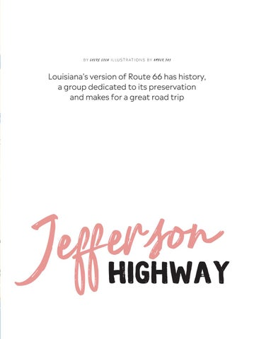 Page 41 of Jefferson Highway