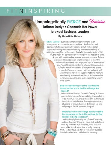 Page 10 of Unapologetically Fierce and Feminine