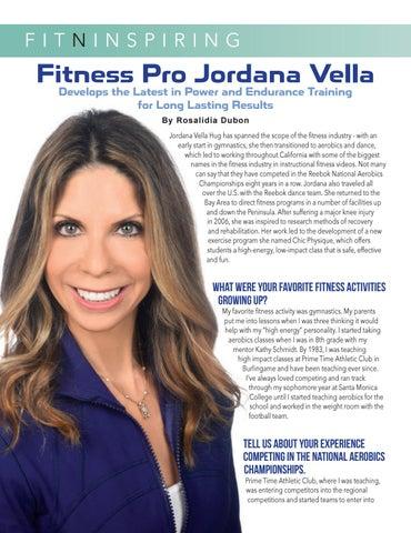 Page 44 of Fitness Pro Jordana Vella