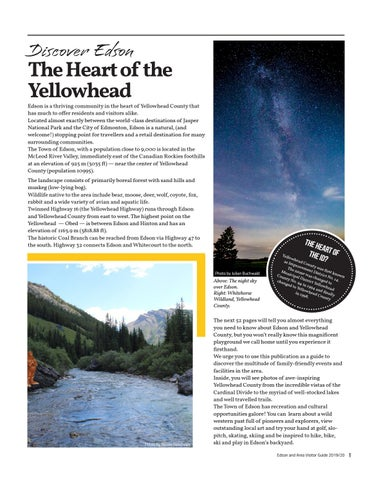 Page 3 of The Heart of the Yellowhead