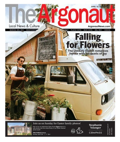 641aa7741ba85 The Argonaut Newspaper — April 18, 2019 by Kate - issuu