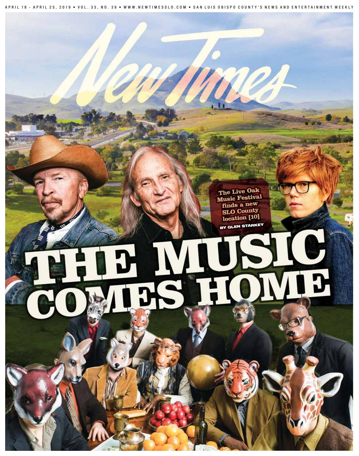 A Place To Call Home Complete Series Supernatural Dvd Seasons 1 12 Set Pristine Sales New Times, April 18, 2019 By New Times, San Luis Obispo - Issuu