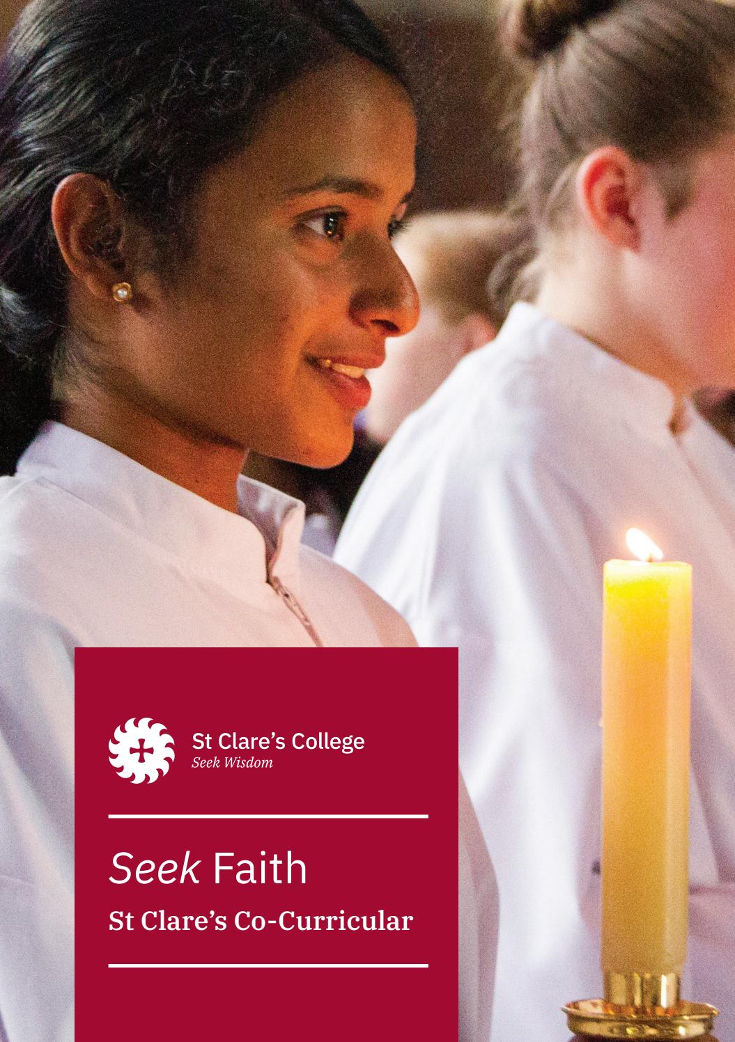 Download Faith Booklet