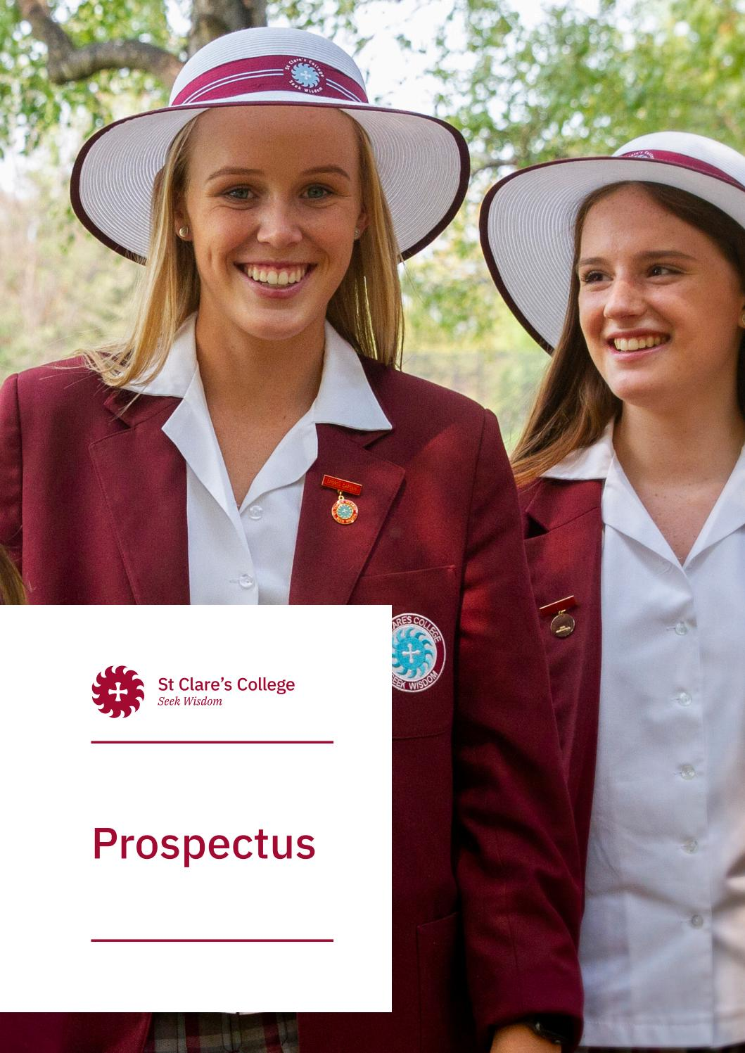 See our Prospectus