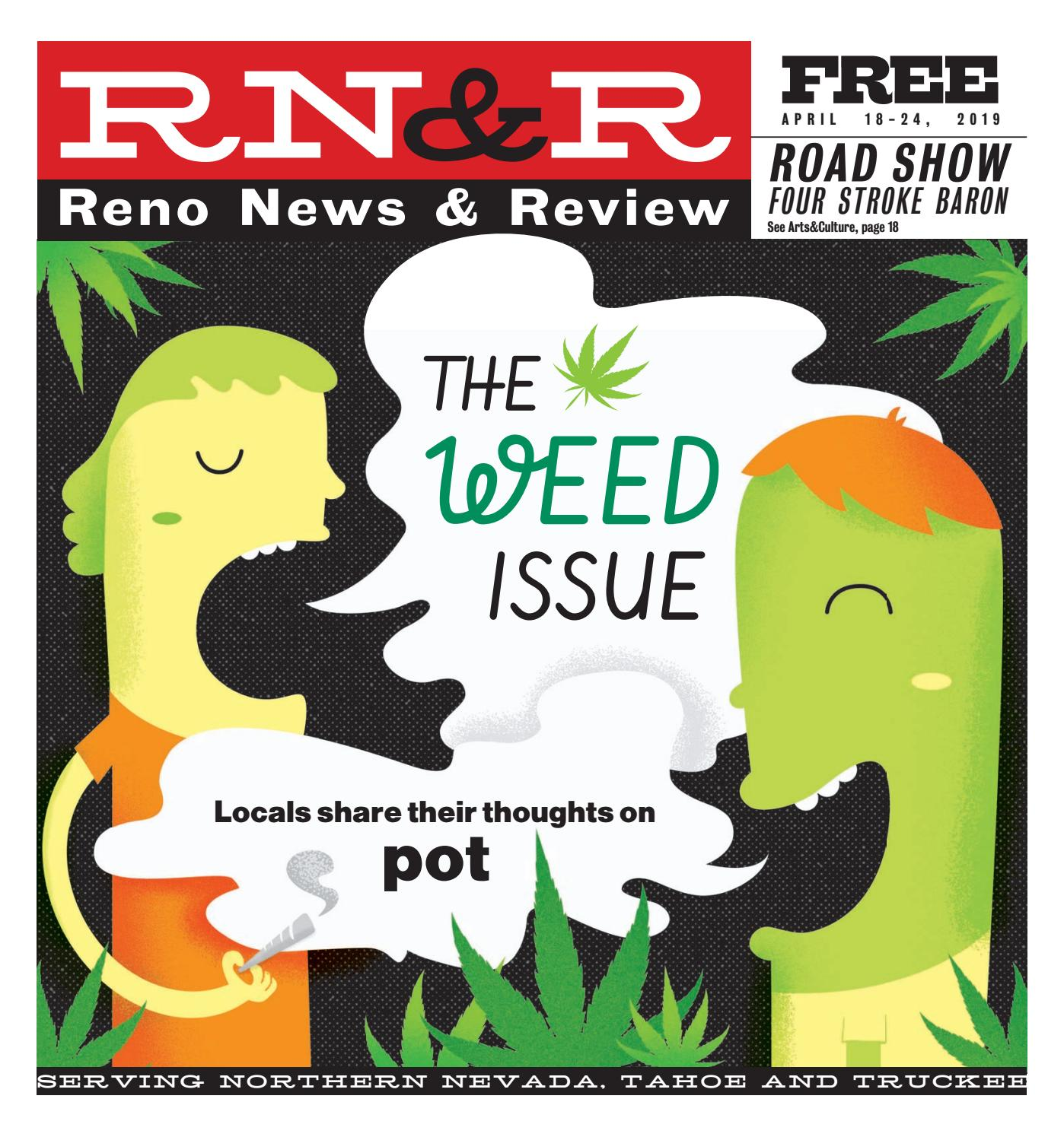 r-2019-04-18 by News & Review - issuu