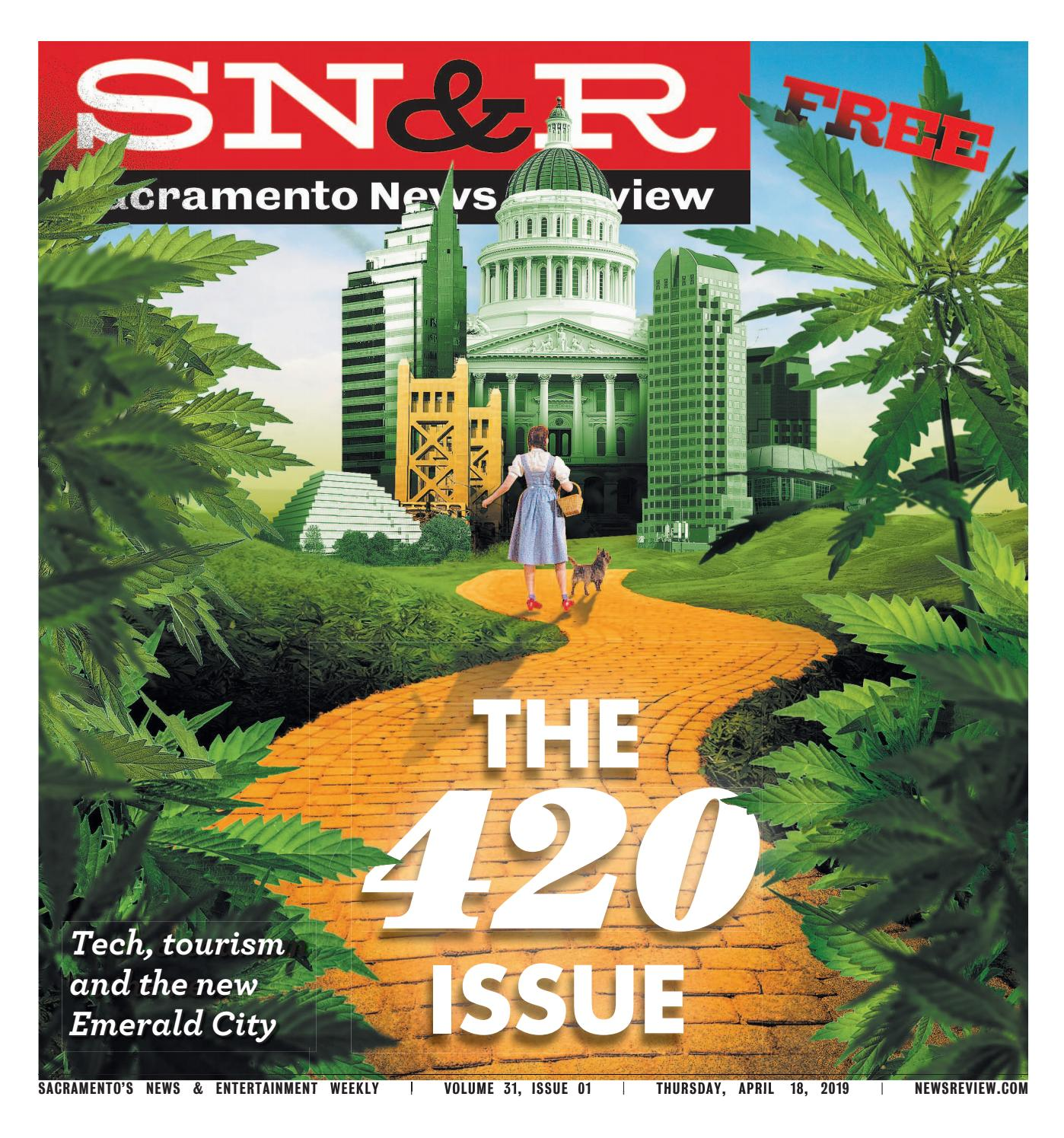 s-2019-04-18 by News & Review - issuu