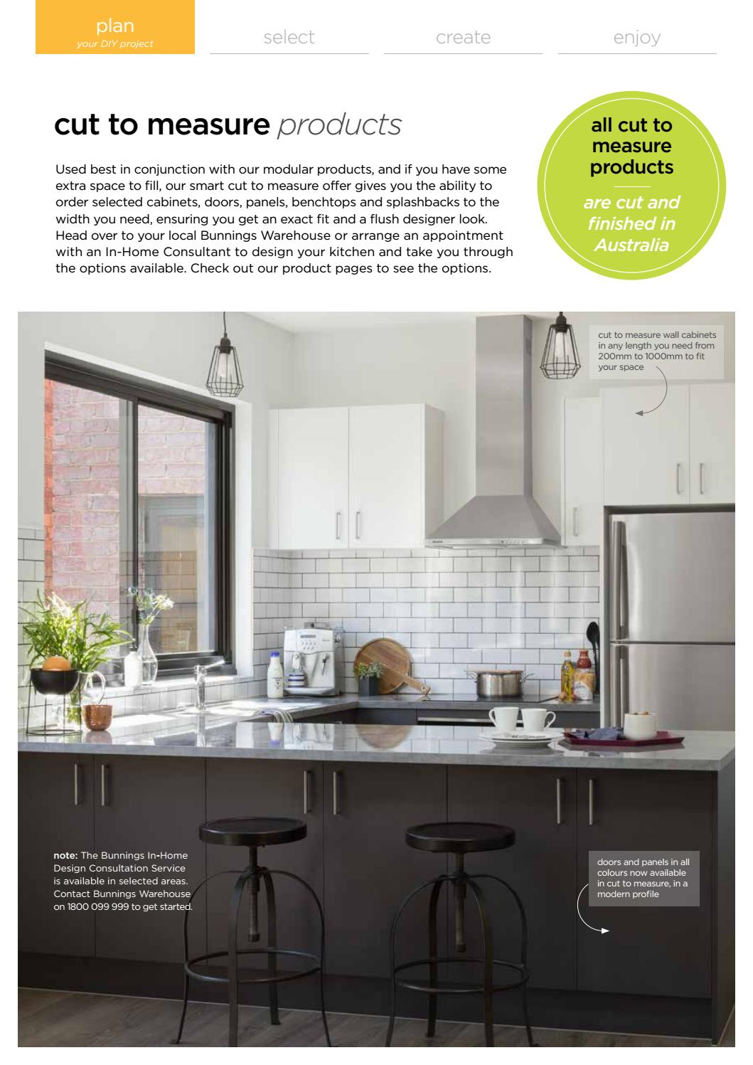 kaboodle kitchen Australian catalogue by DIY Resolutions - issuu