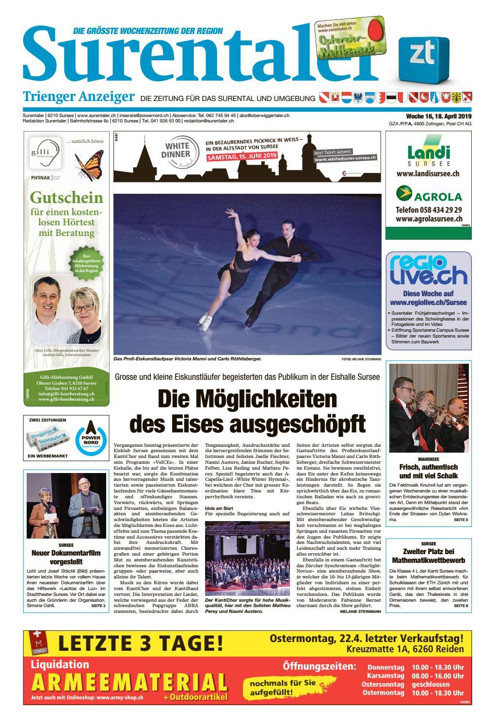 Kontakt Mai mxmbers.com - Gemeinde Schenkon