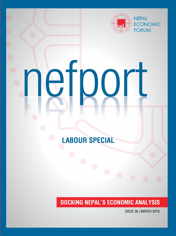 NEFPORT 36 - Labour Special by NEF NEF - issuu