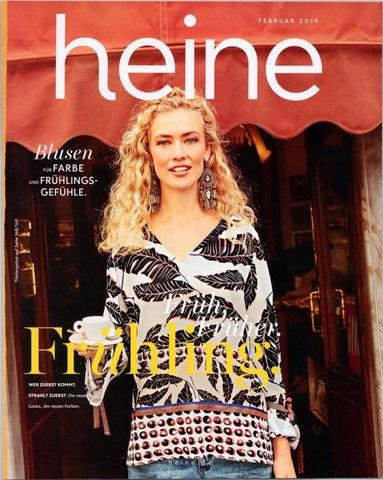 7e2d320ba4888 Каталог Heine весна 2019. Заказ одежды на www.catalogi.ru или по тел ...