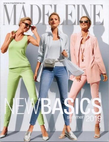 4cd1785dda5fa Каталог Madeleine New Basics лето 2019. Заказ одежды на www.catalogi ...