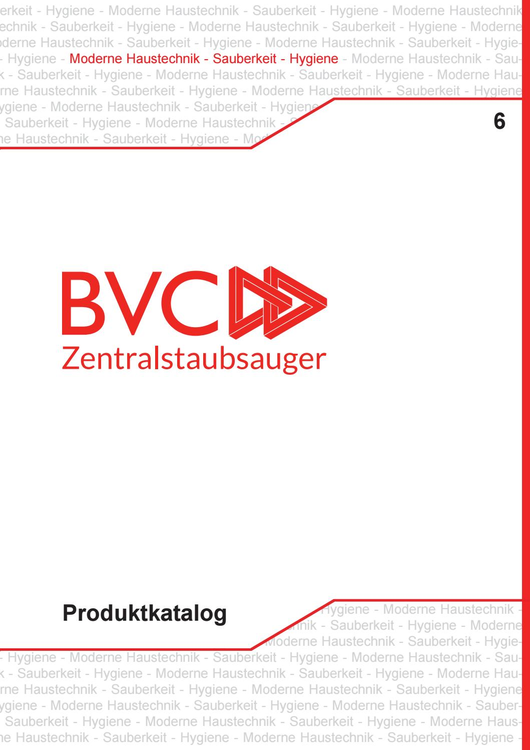 Original BVC Saugdose Flat-Design Weiß Wand-Saugdose aus Kunststoff
