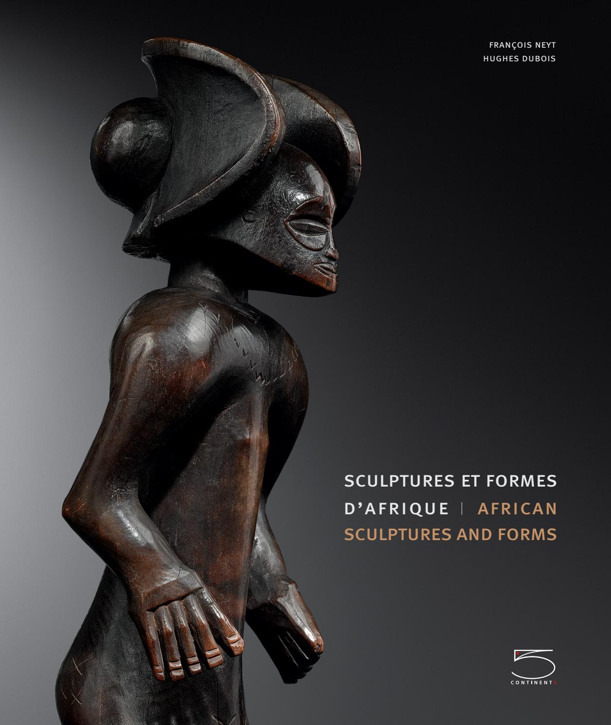 African Sculptures And Forms By Acc Art Books Issuu