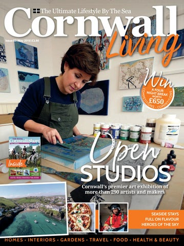 Cornwall Living 85 by Engine House Media - issuu