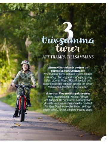 Page 7 of Tre cykelturer i Västra Mälardalen