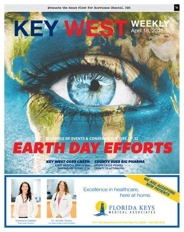 Key West Weekly – 4/18/19 by Keys Weekly Newspapers - issuu