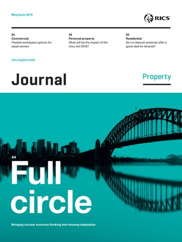 Property Journal: May-June 2019 by RICS - issuu