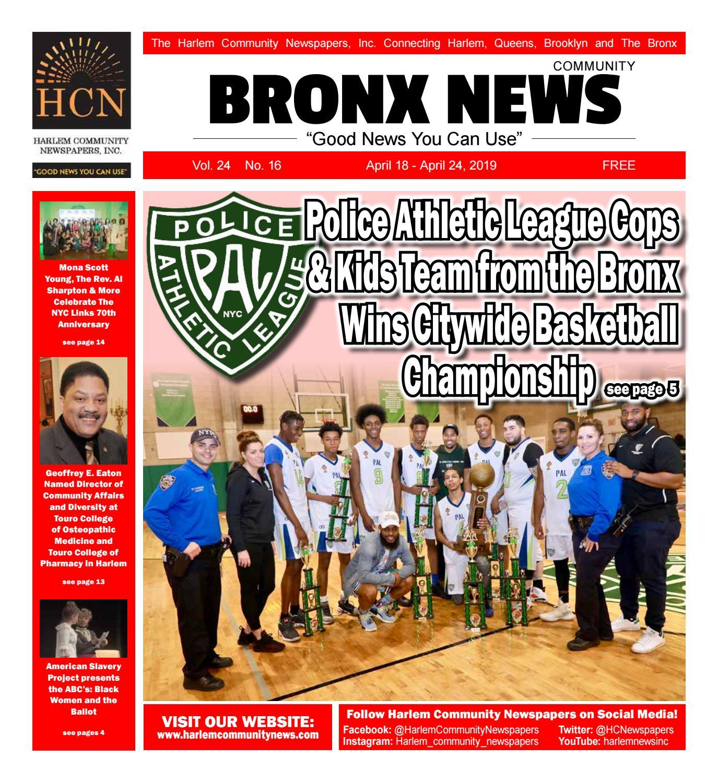 e8eb65bbe85d Bronx Community Newspapers